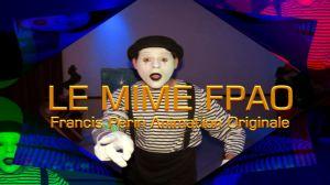 photo mime FPAO