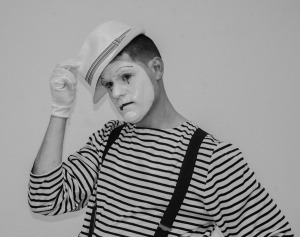Francis Perin Mime