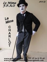 mime charlot