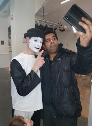 mime 1