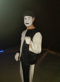 mime 2